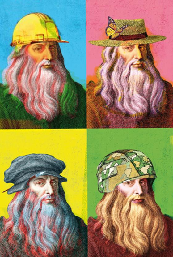 Da-Vinci-Poster